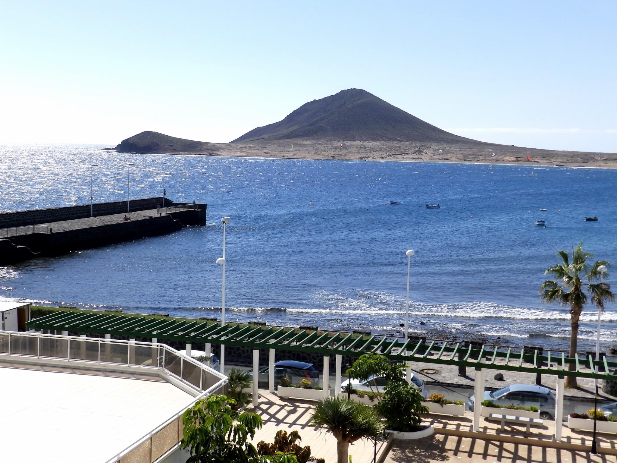 103802   Apartment In Santa Cruz De Tenerife