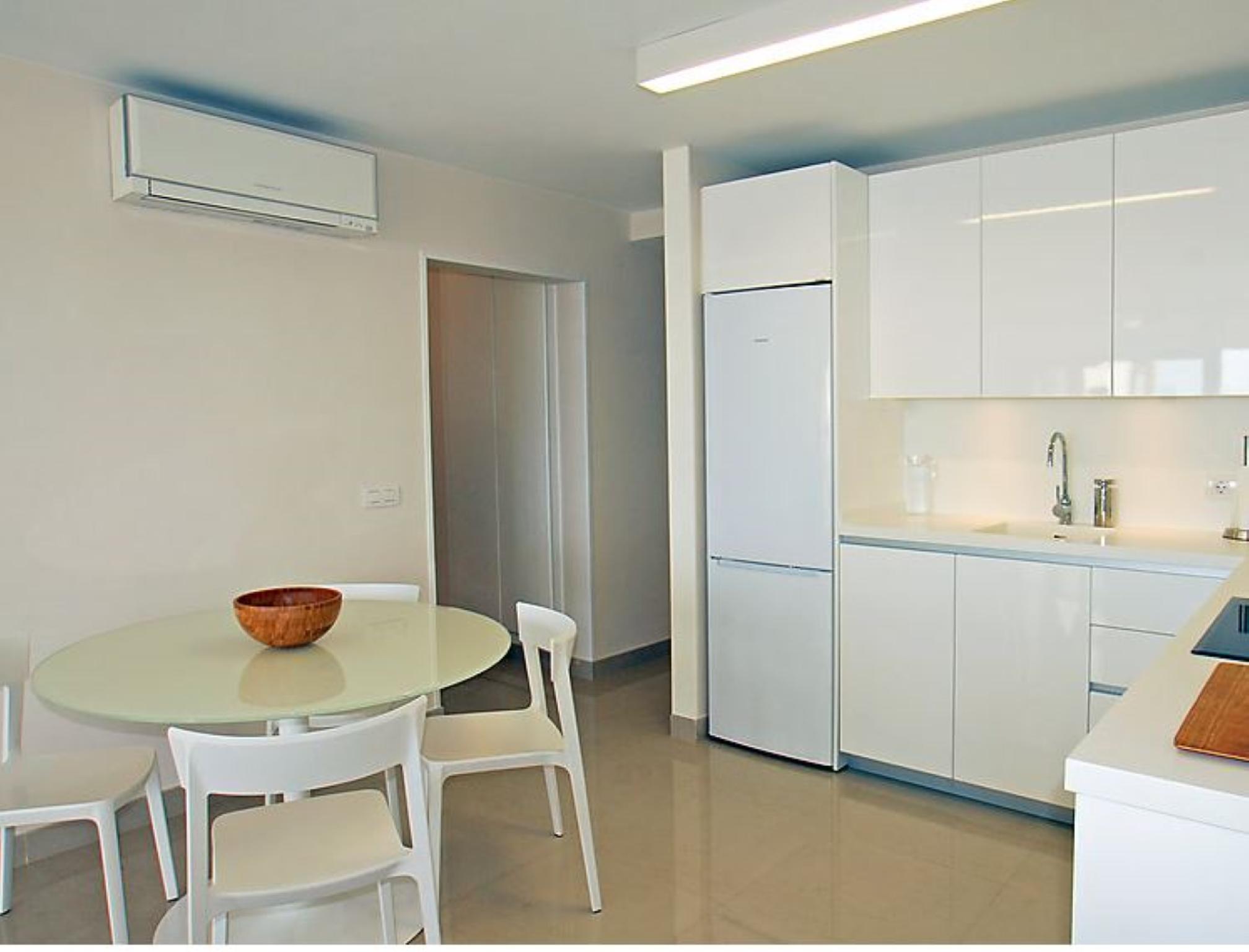 102889   Apartment In Maspalomas