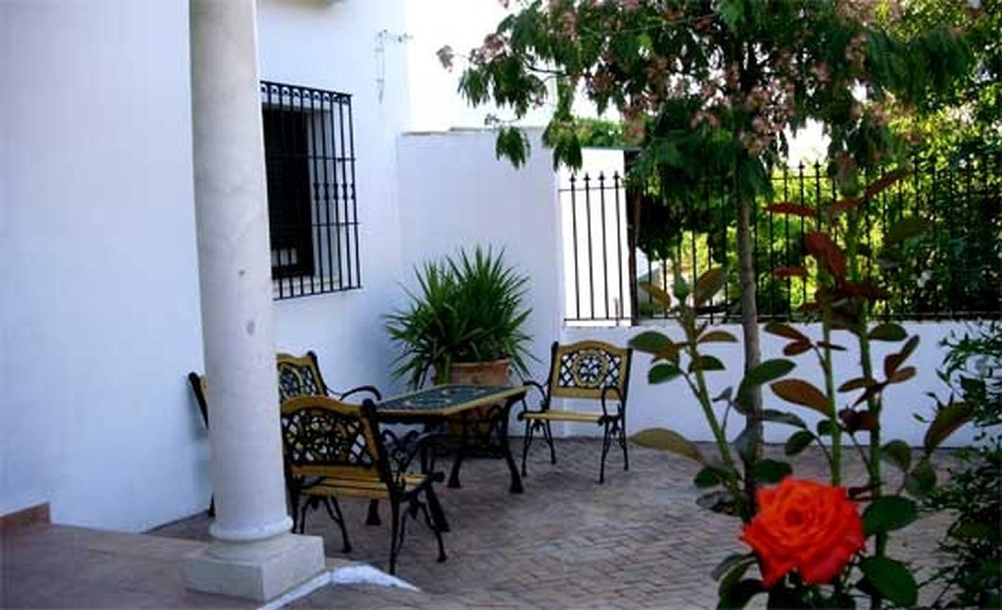 100659   House In Priego De C�rdoba