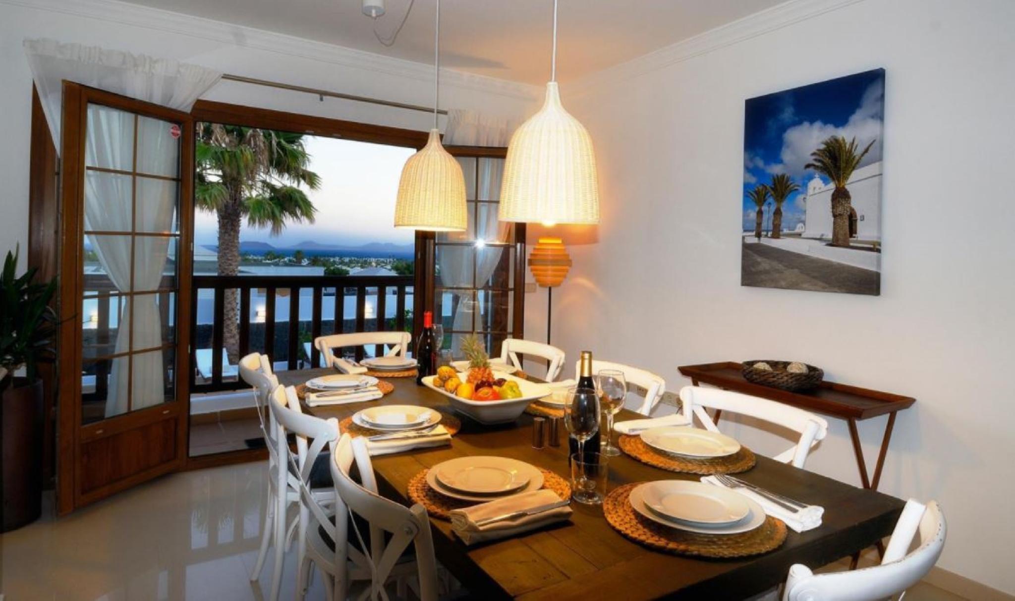 106072   Villa In Playa Blanca