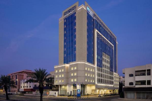 Hyatt House Jeddah Sari Street Jeddah