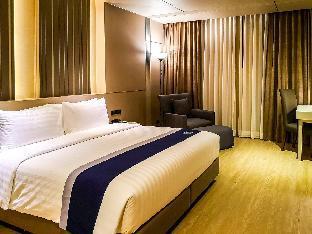 ザイン ホテル バンコク Zayn Hotel Bangkok