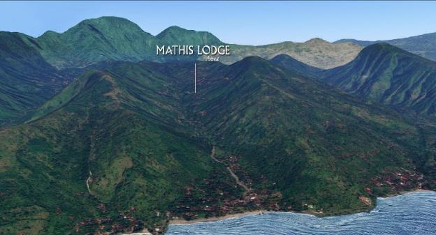 Mathis Lodge