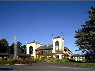 The Dunloe Hotel & Gardens