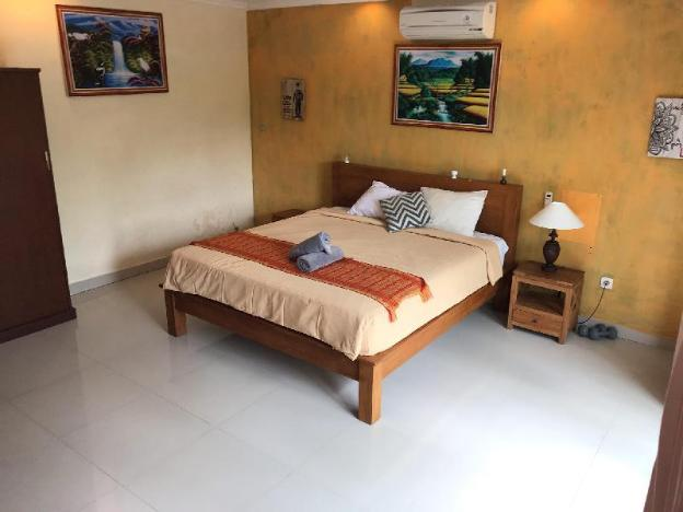indah house-greean and friendly living