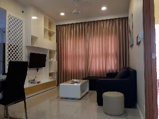 %name Beautiful and convinient apartment with everything Ho Chi Minh City