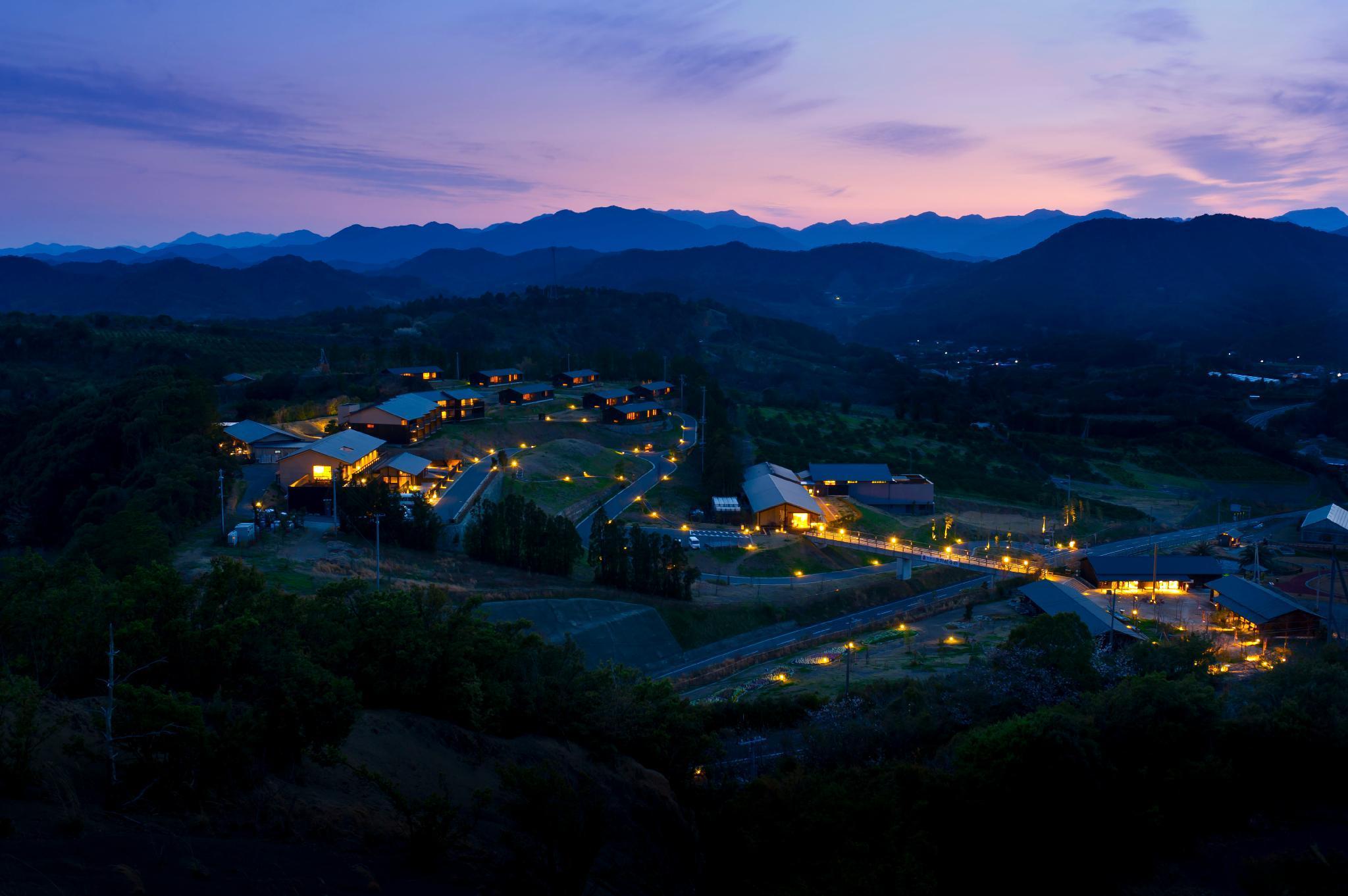 World Heritage Resort Kumano Club