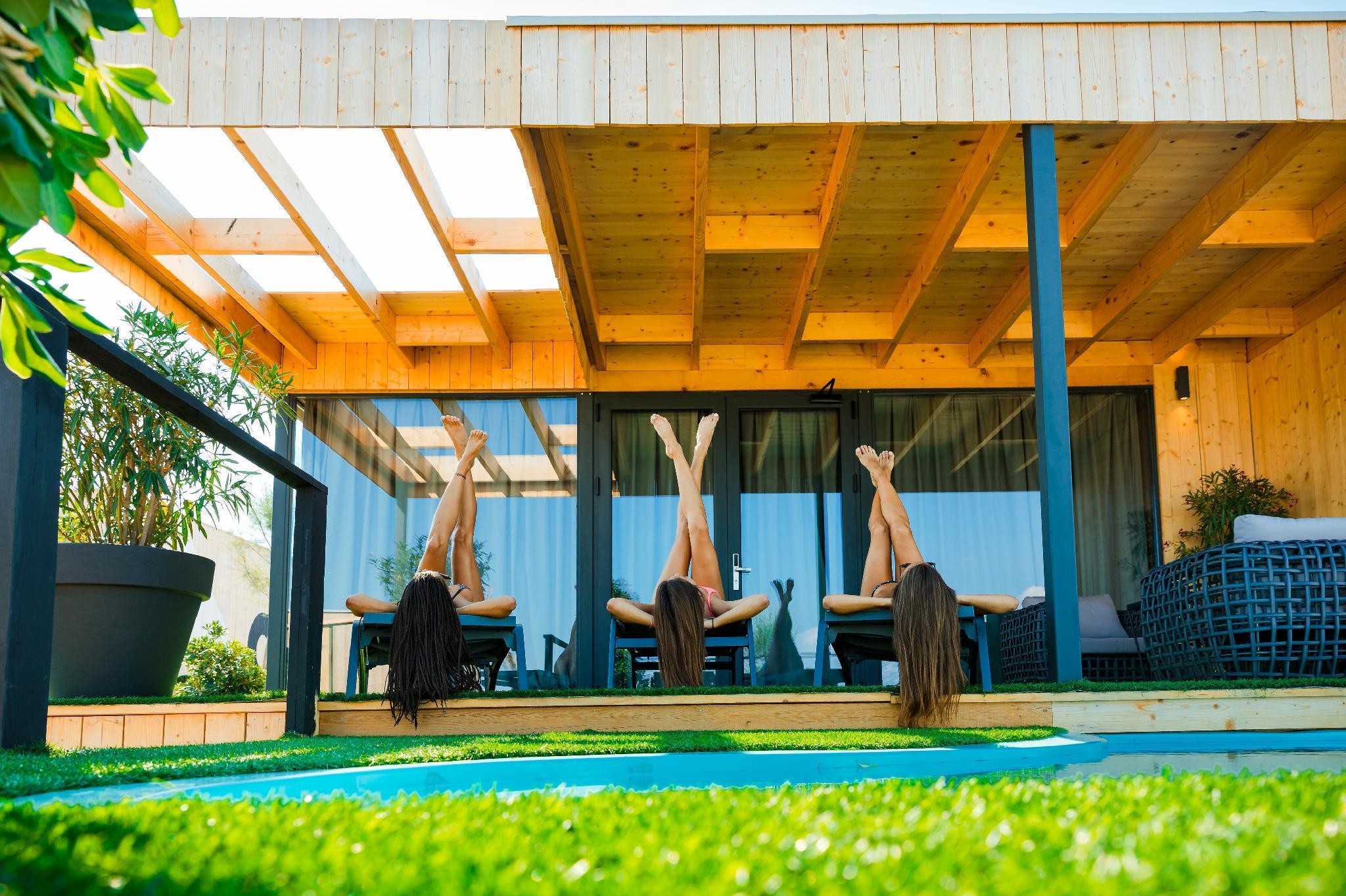 Noa Glamping Resort