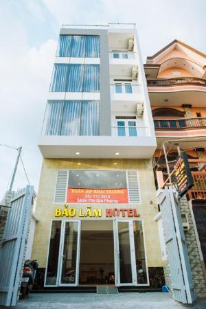 Bao Lam Hotel Ho Chi Minh City