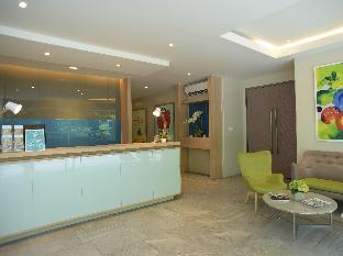 picture 1 of Vybe Hotel