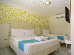 picture 2 of Vybe Hotel