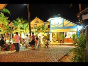Candon Beach Resort