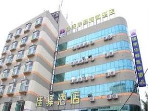 Grace Inn Jinan Min Zi Sai Road