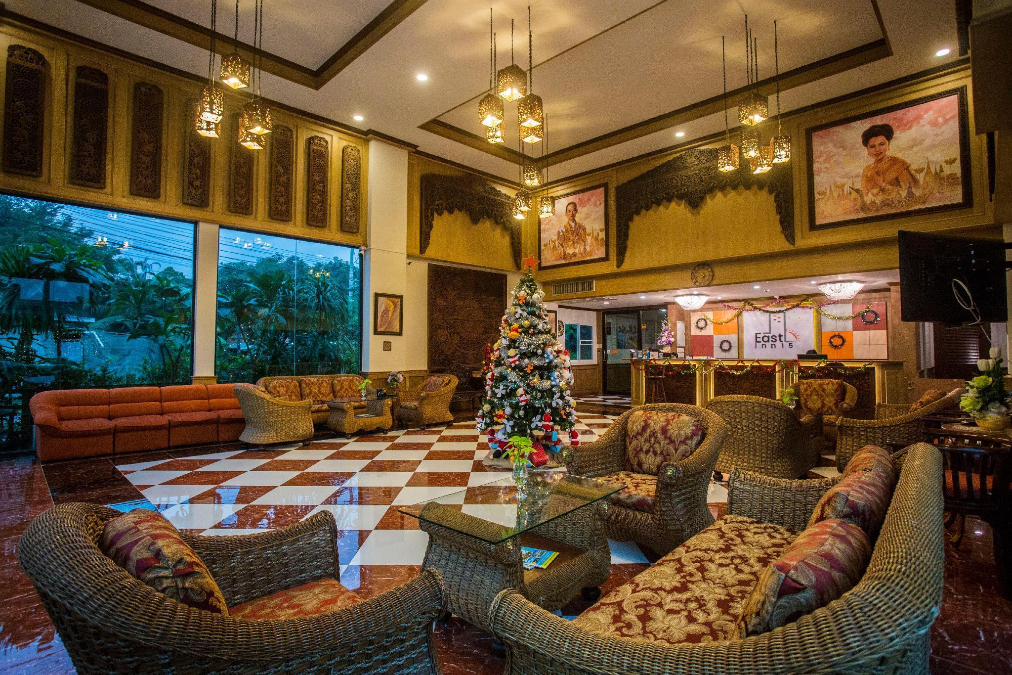 OYO 286 East Inn 15 Rayong