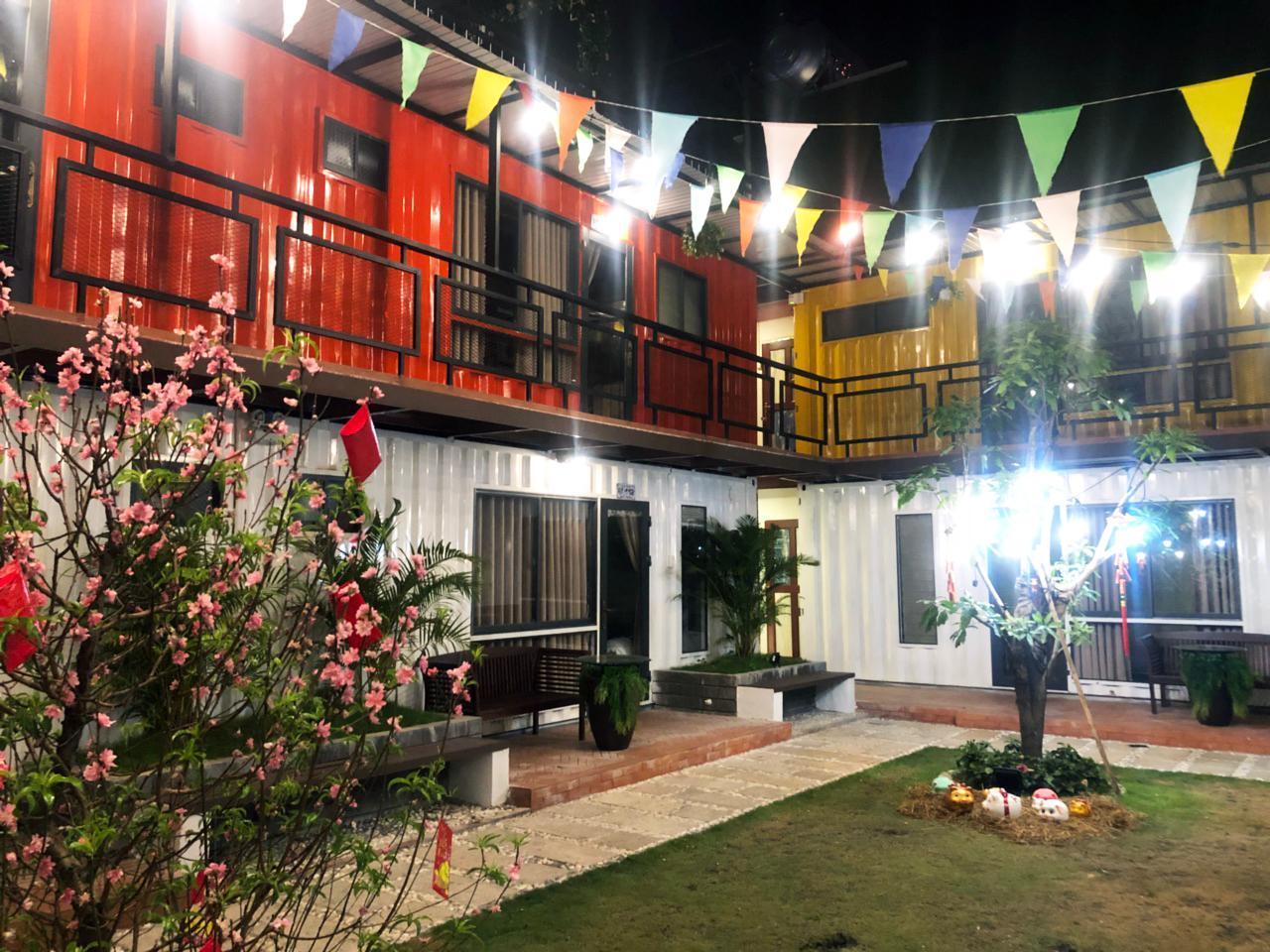 Garden Homestay Quy Nhon
