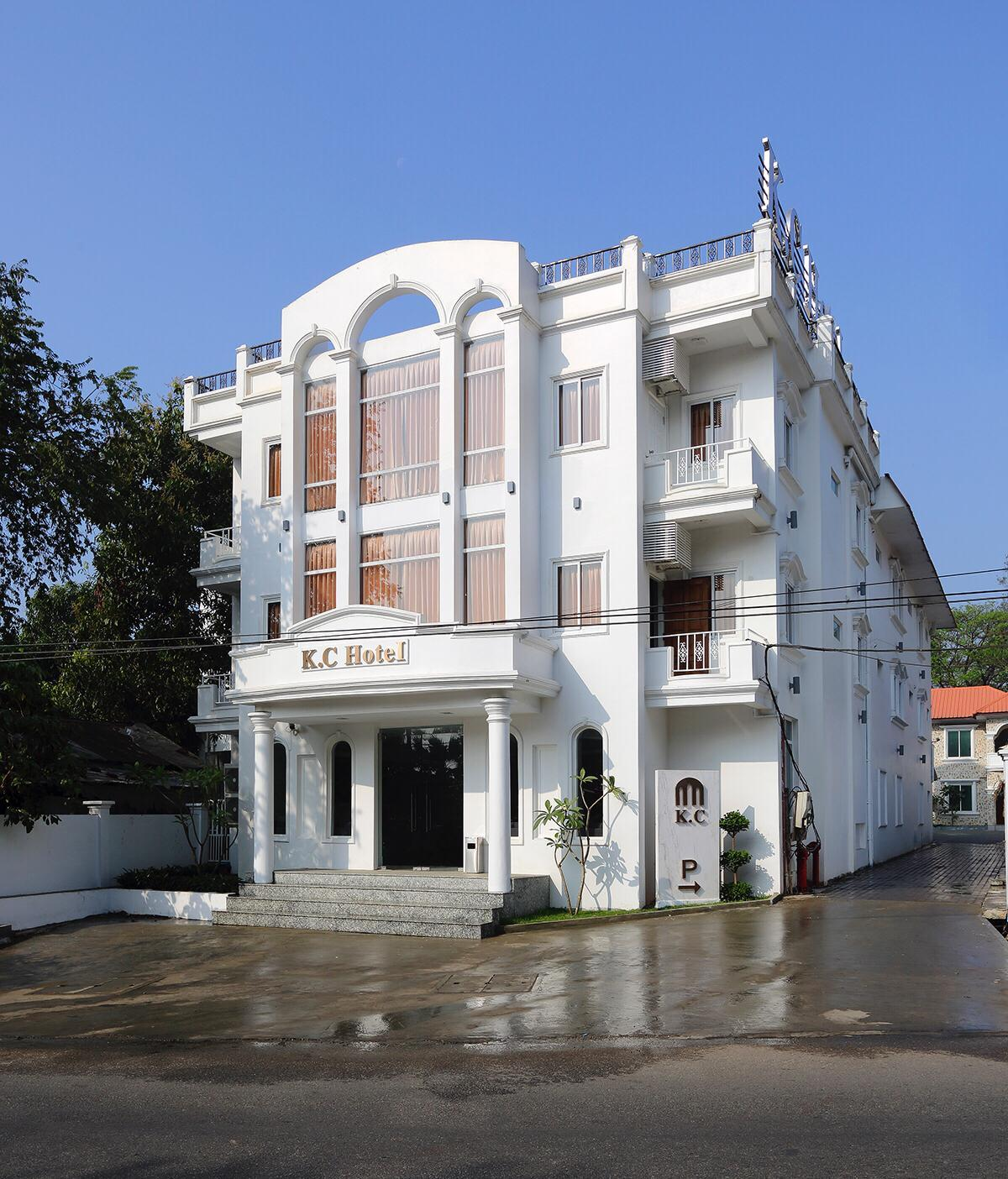 K.C Residence