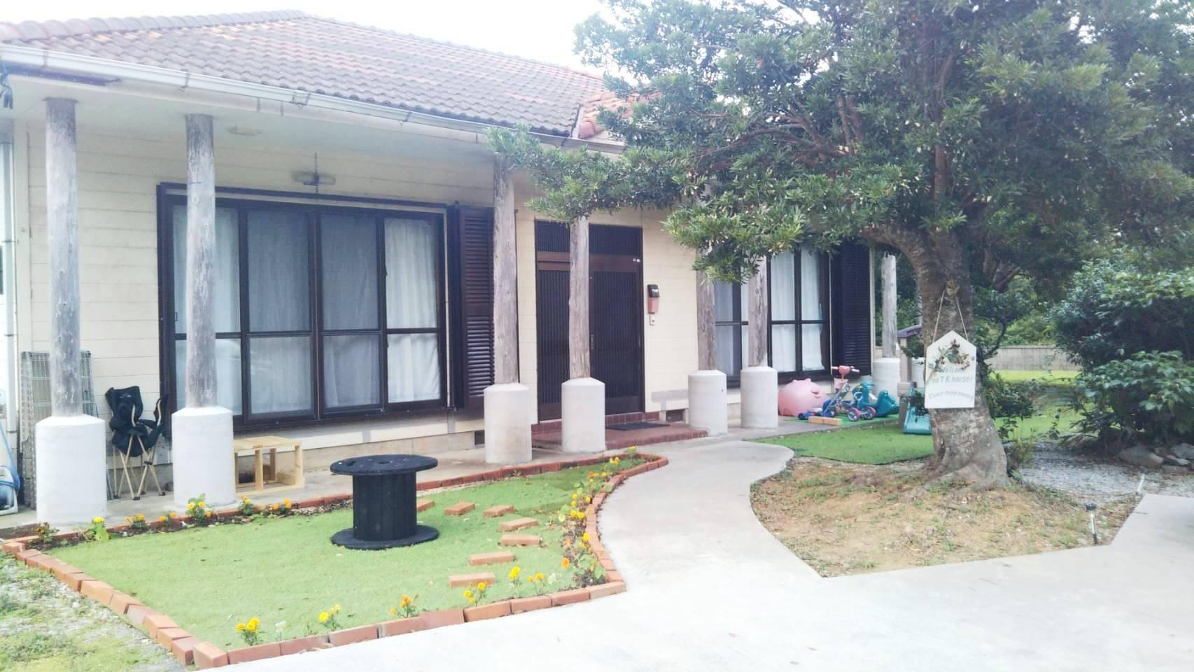 Kakazu Cottage TK House