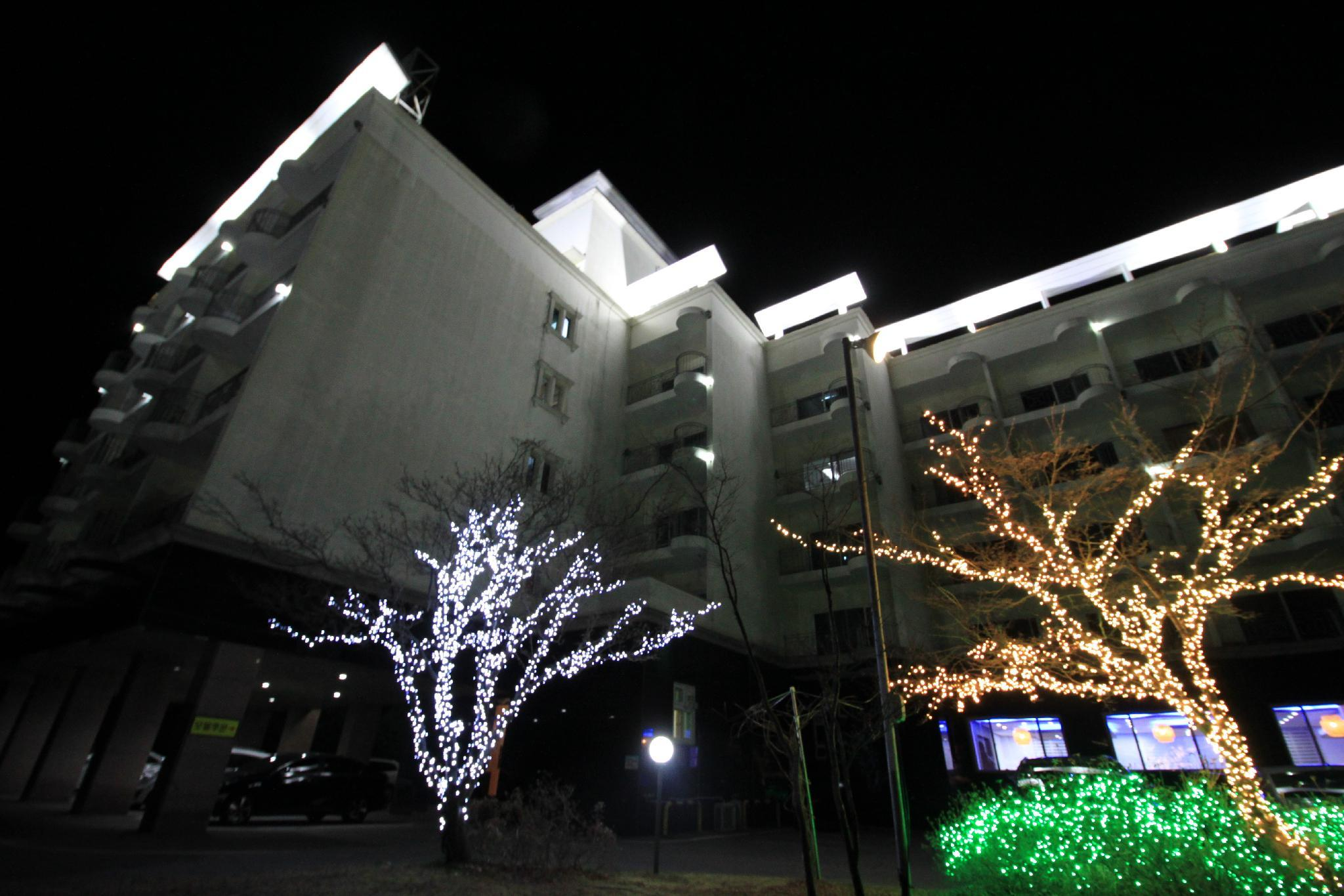Donghae Motel And Pension
