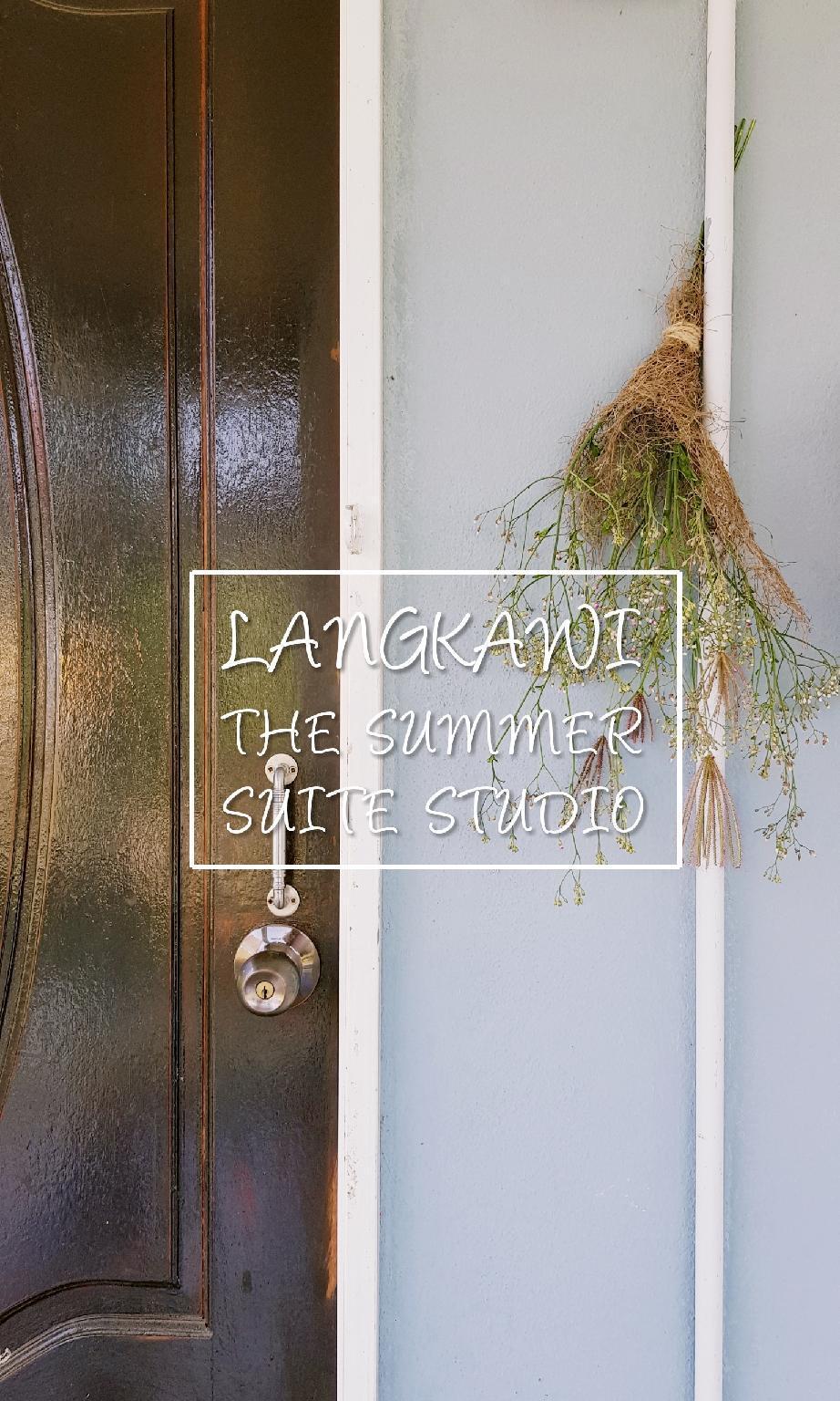 LANGKAWI SUMMER SUITES STUDIOS