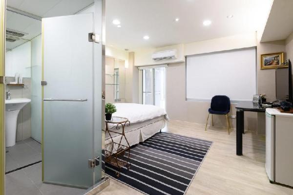 Mrt Luxury Room 103 Taipei