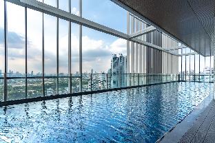 [スクンビット]アパートメント(29m2)| 1ベッドルーム/1バスルーム 【hiii】CozyStudio atSukhumvit24/FreeSwim&Gym-BKK095