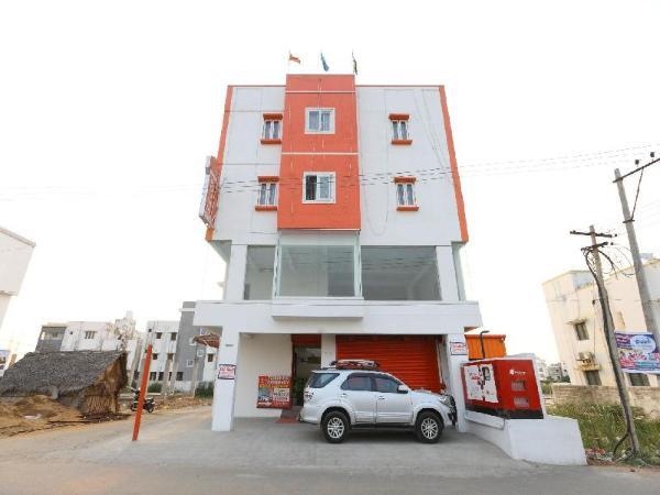 OYO 12831 ITS South East Residency Chennai
