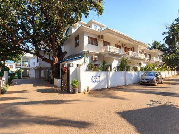 OYO 10000 Hotel Aquolim Goa