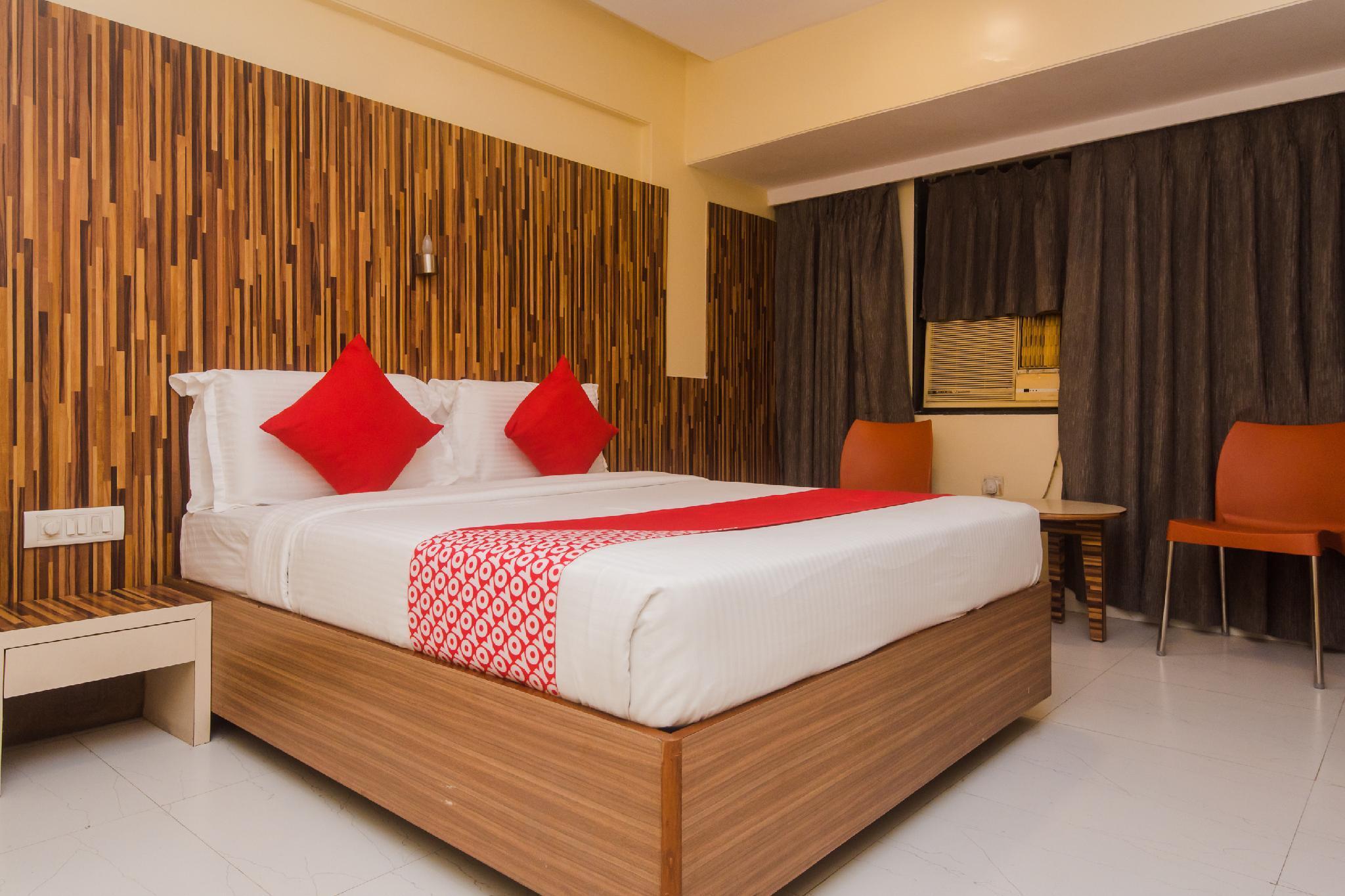 OYO 22007 Hotel Kuber Hospitality