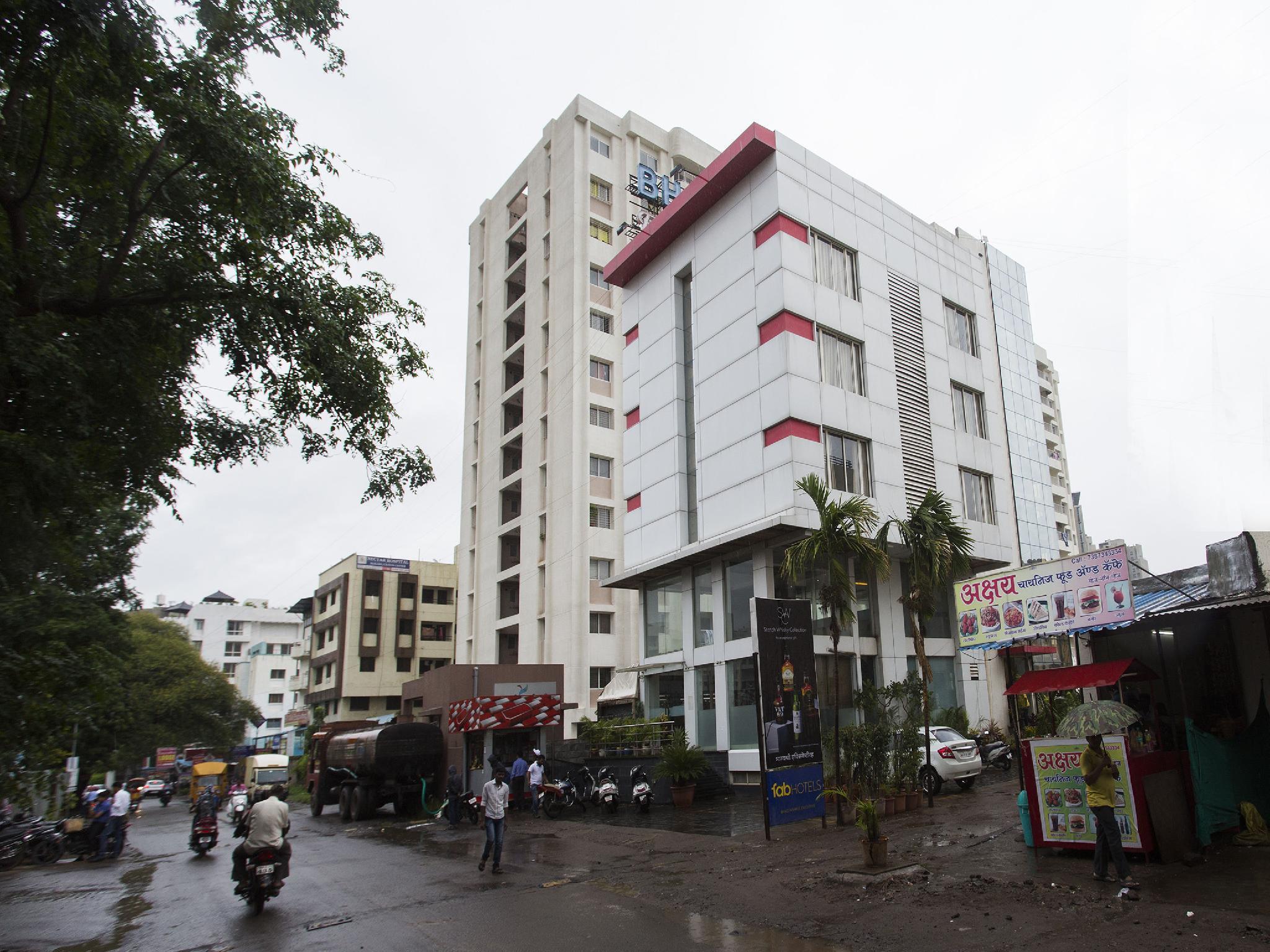 OYO 9088 Hotel Bhagyashree Executive