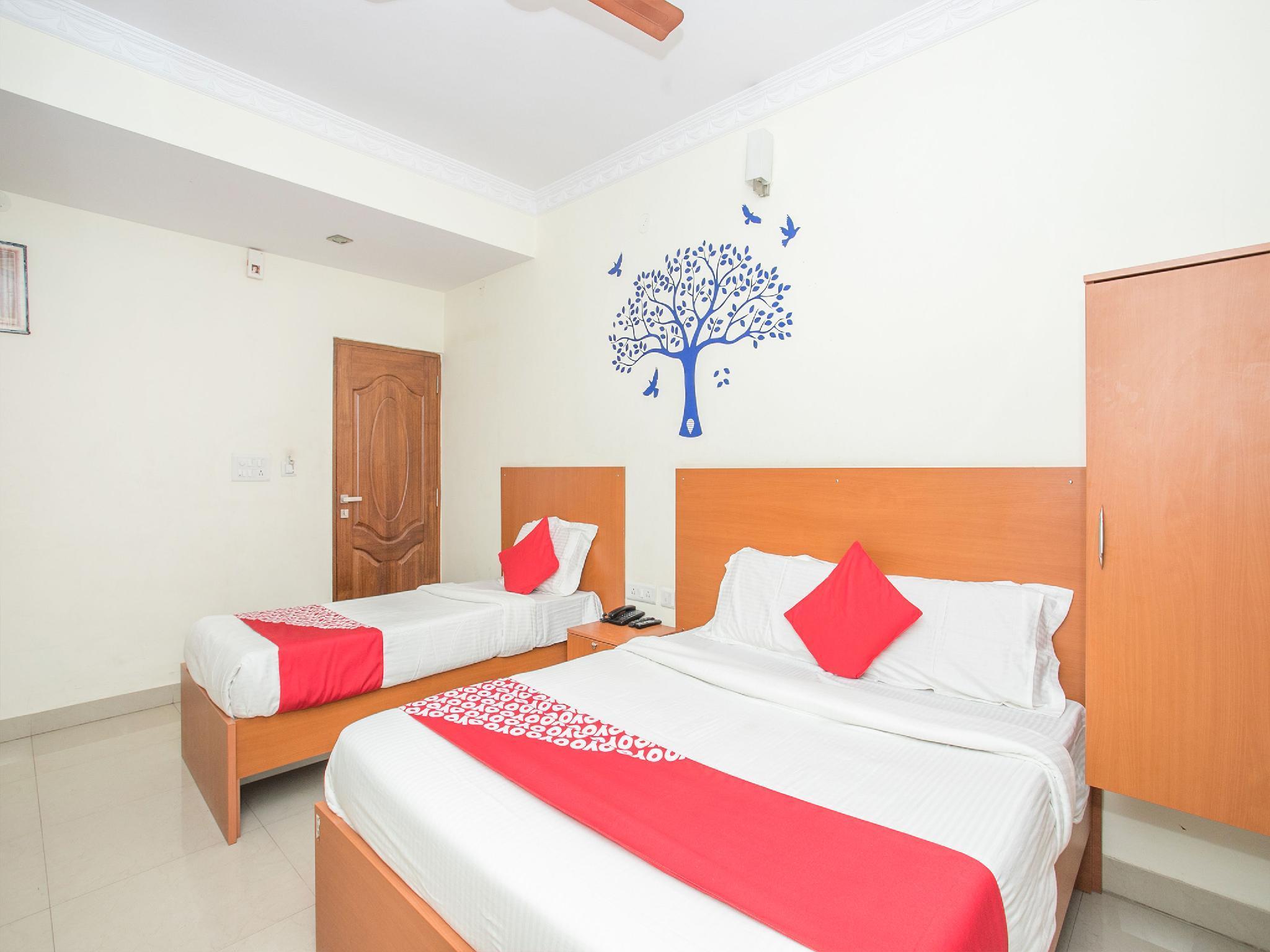OYO 14980 Hotel Shubha Sai