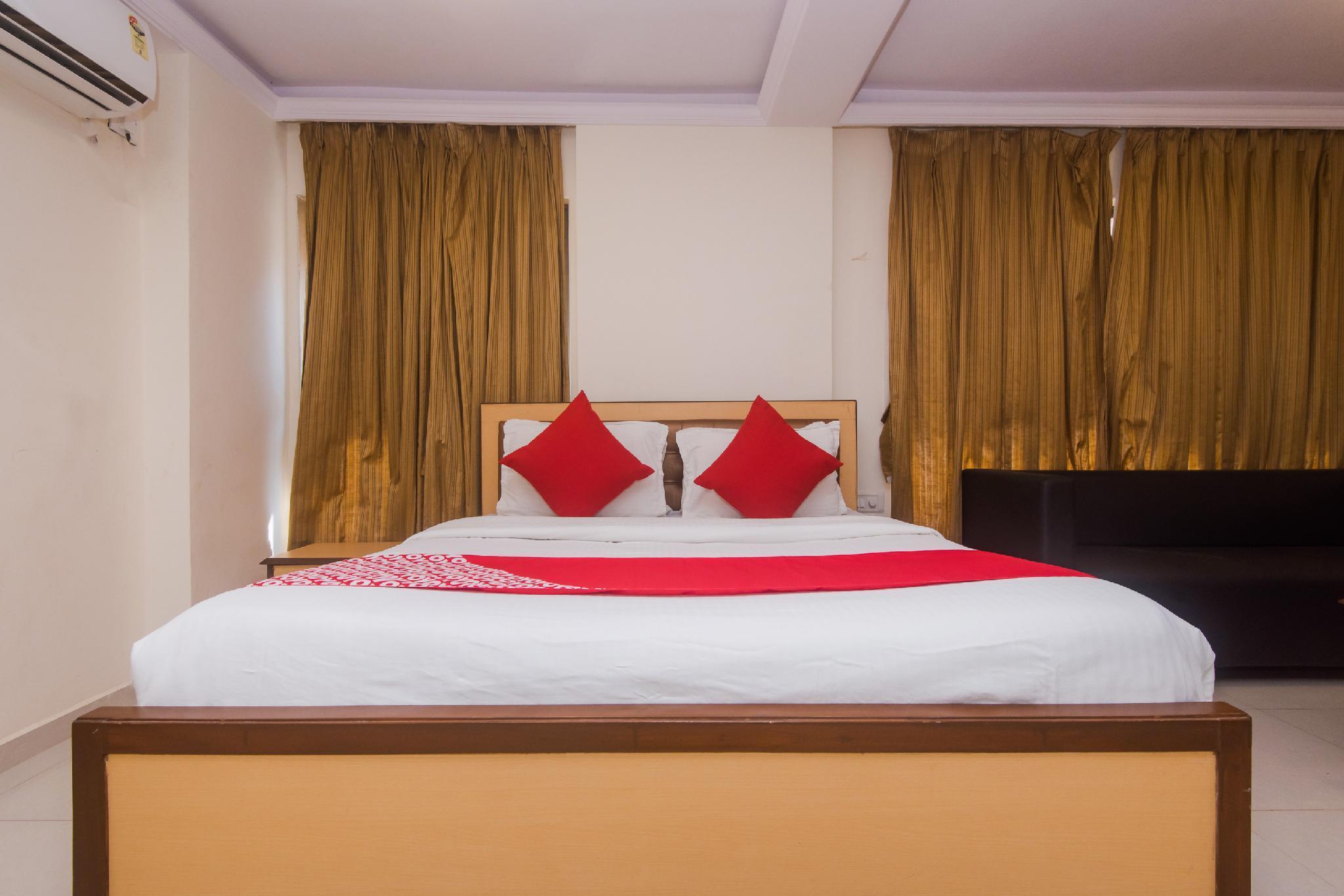 OYO 22535 Hotel Orbit Inn