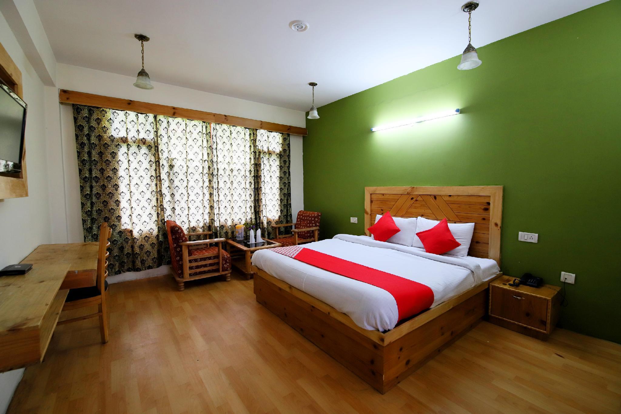 OYO 17359 Sagar Villa Cottage