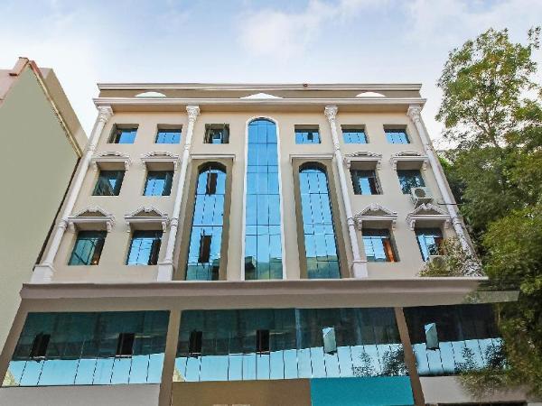 OYO Flagship 23191 Hotel Raj Madan Ameerpet Hyderabad