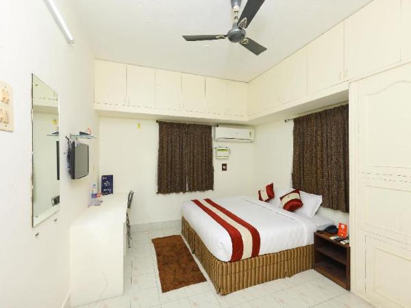 OYO 4189 Rose Flower Service Apartment Chennai