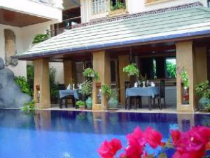 Zanas Oasis Hotel