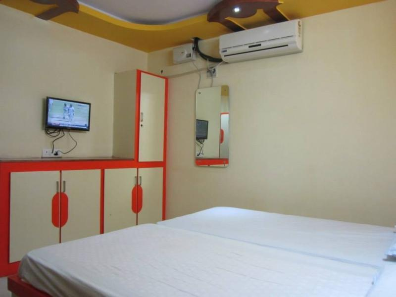 Ushasree Residency   Aruku Valley Road