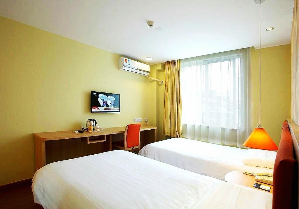 Luzhou Hongsheng Hotel