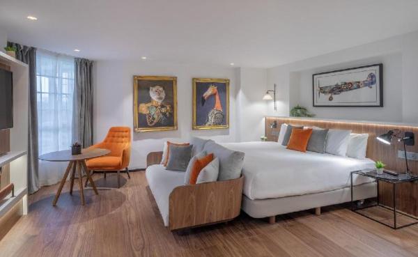 Melia White House Hotel London