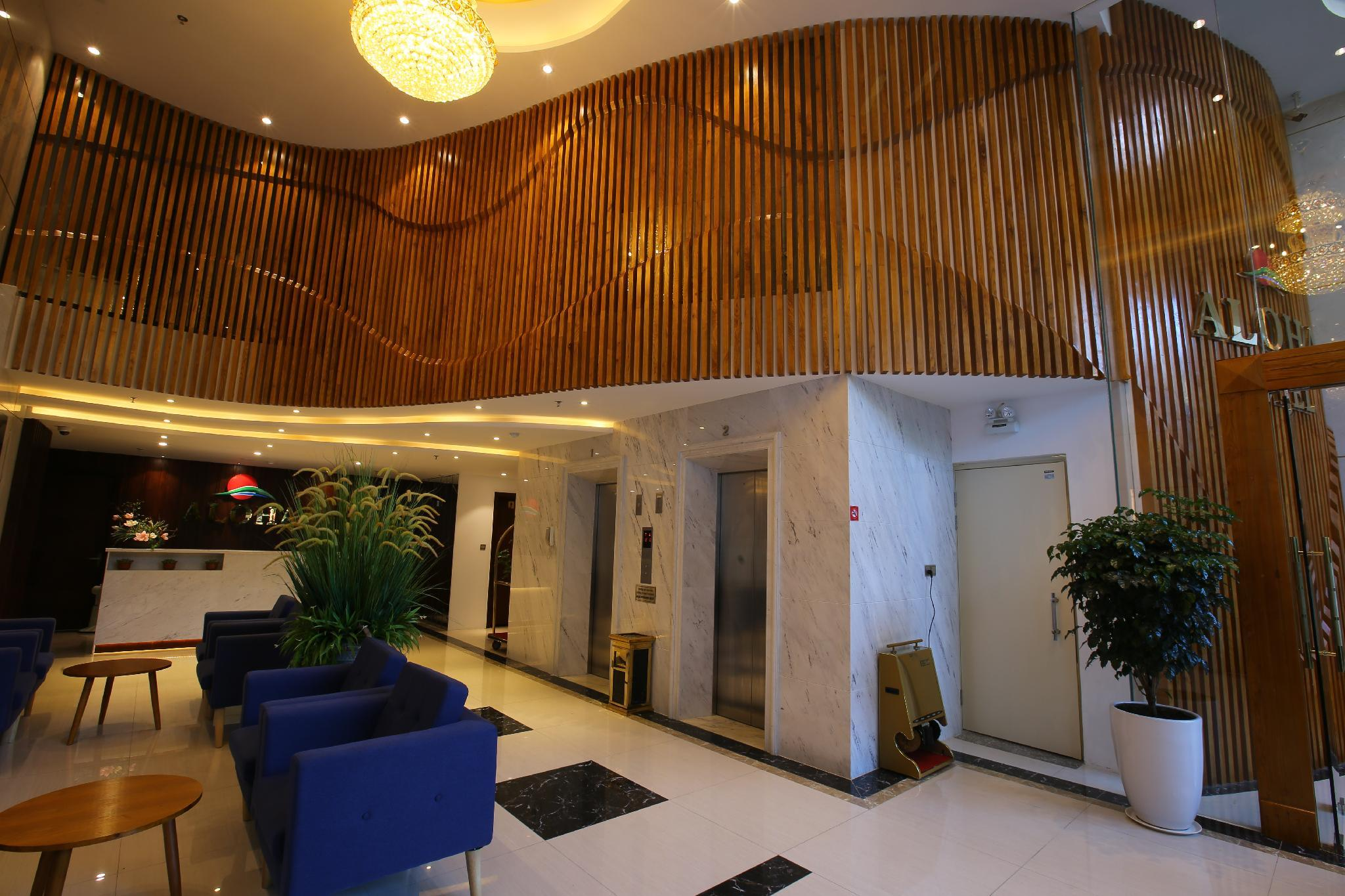 Aloha Nha Trang Hotel