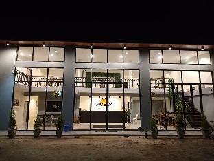 [クロンダオビーチ]アパートメント(25m2)| 1ベッドルーム/1バスルーム WakeUp@lanta hotel