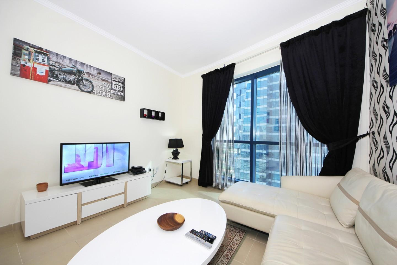 JLT X 1 Stunning One Bedroom Duplex Apartment