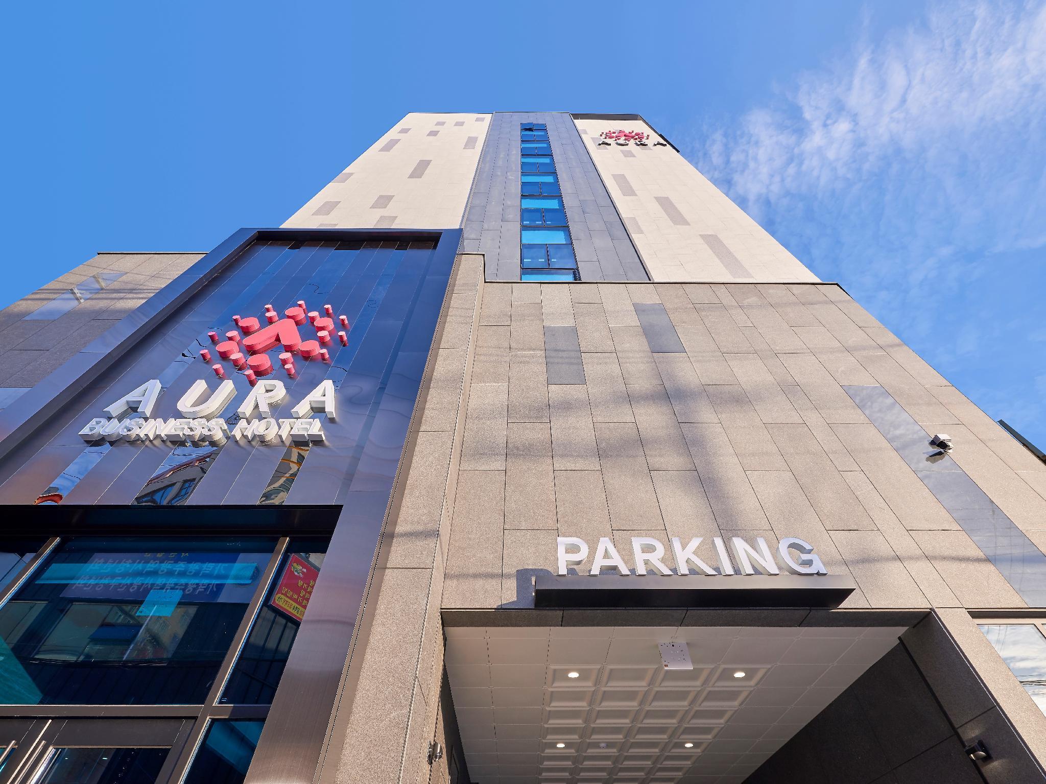 Aura Business Hotel