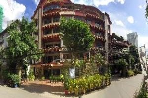 Meng Goldiana 282 Hotel Phnom Penh