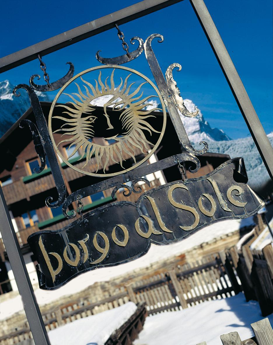 Residence Borgo A Sole By GruppoLCL