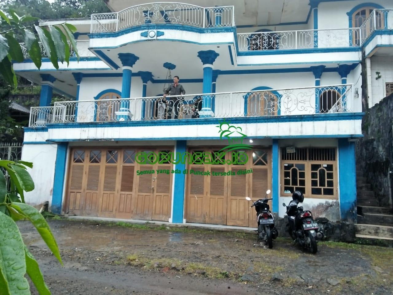 Villa Gopuncak Kartika  Promo