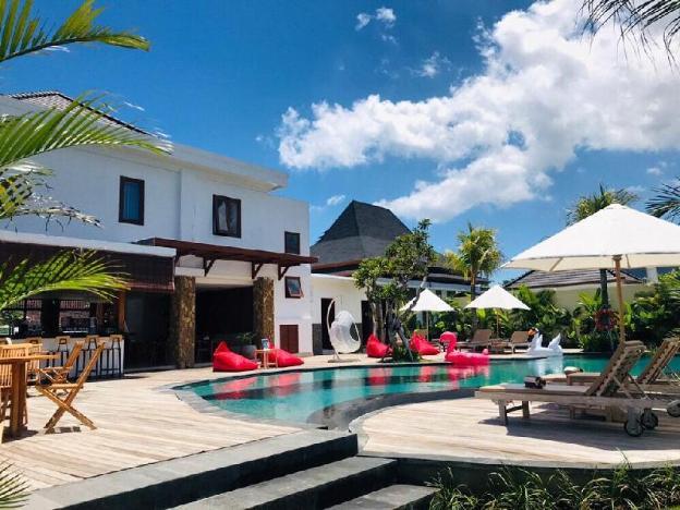 The Sakaye Villas & Spa