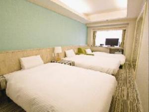 Harumi Grand Hotel