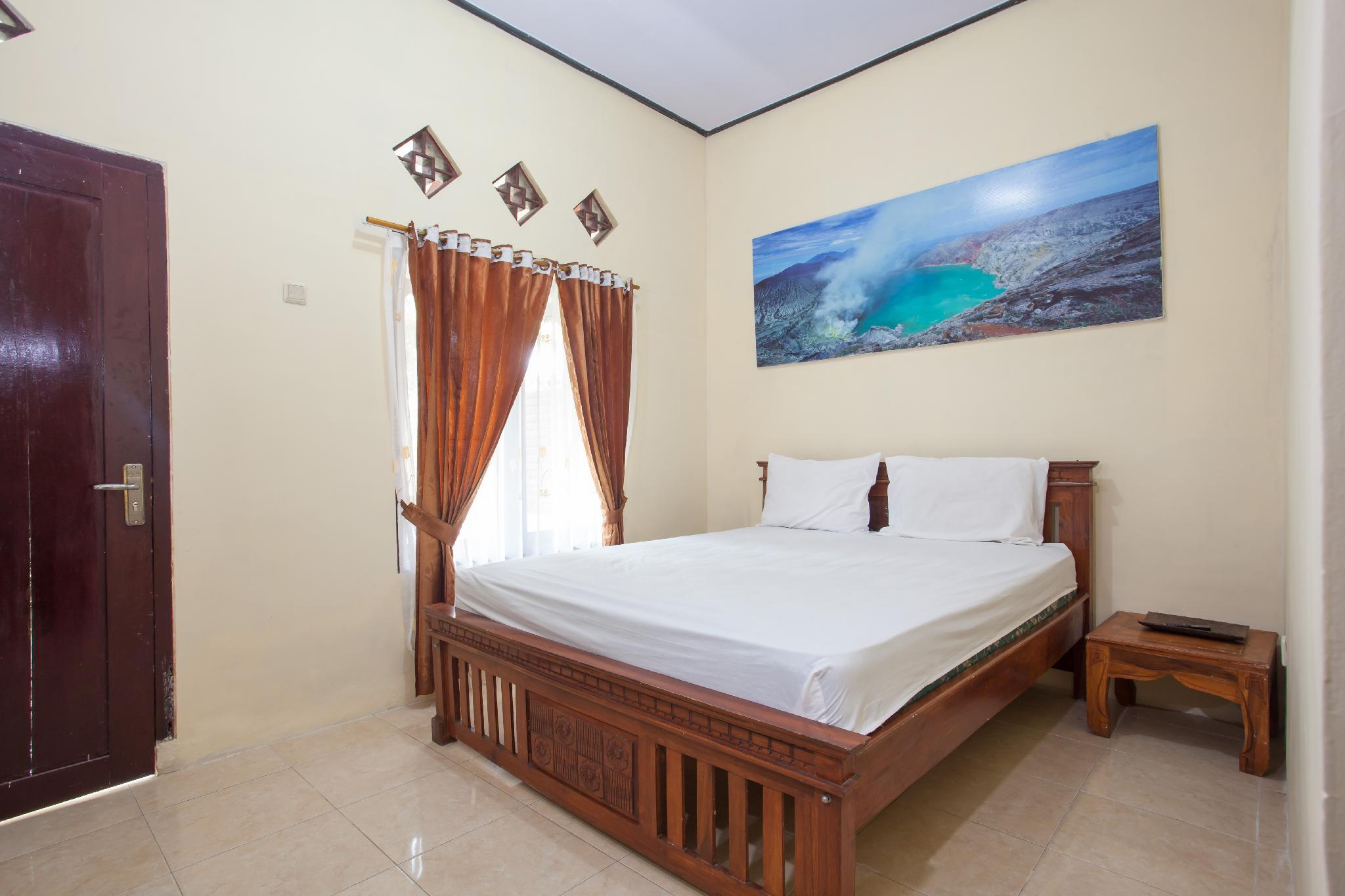 Ijen Resto And Guest House