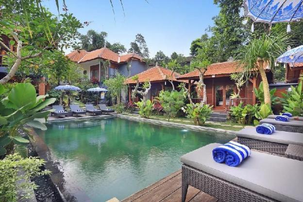 Batu Agung Villa Ubud