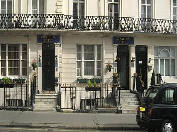 Mina House Hotel London